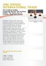 Cens.com Handtools E-Magazine AD JING SHIANG INTERNATIONAL TRADE