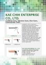 Cens.com Handtools E-Magazine AD KAE CHIH ENTERPRISE CO., LTD.