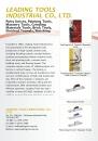 Cens.com Handtools E-Magazine AD LEADING TOOLS INDUSTRIAL CO., LTD.