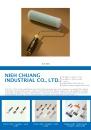 Cens.com Handtools E-Magazine AD NIEH CHUANG INDUSTRIAL CO., LTD.