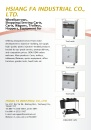 Cens.com Handtools E-Magazine AD HSIANG FA INDUSTRIAL CO., LTD.