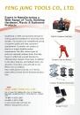 Cens.com Handtools E-Magazine AD FENG JUNG TOOLS CO., LTD.