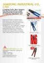 Cens.com Handtools E-Magazine AD JAWDONG INDUSTRIAL CO., LTD.