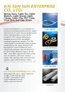 Cens.com Handtools E-Magazine AD KAI SUH SUH ENTERPRISE CO., LTD.