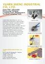Cens.com Handtools E-Magazine AD YUARN SHENG INDUSTRIAL CO., LTD.