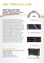 Cens.com Handtools E-Magazine AD ARC TOOLS CO., LTD.
