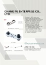 Cens.com Handtools E-Magazine AD CHANG PU ENTERPRISE CO., LTD.