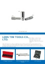 Cens.com Handtools E-Magazine AD LERN TIM TOOLS CO., LTD.