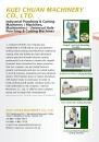 Cens.com Handtools E-Magazine AD KUEI CHUAN MACHINERY CO., LTD.