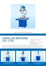 Cens.com Machinery E-Magazine AD LIANG LIH MACHINE CO., LTD.