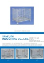 Cens.com Machinery E-Magazine AD SANE JEN INDUSTRIAL CO., LTD.