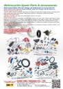Cens.com Powersports Guide AD KONG JING TRADING CO., LTD.