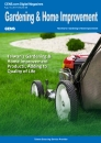 Cens.com Gardening & Home Improvement E-Magazine