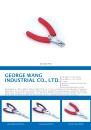 Cens.com Hardware E-Magazine AD GEORGE WANG INDUSTRIAL CO., LTD.
