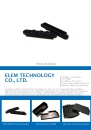 Cens.com Hardware E-Magazine AD ELEM TECHNOLOGY CO., LTD.
