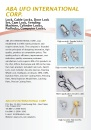 Cens.com Hardware E-Magazine AD ABA LOCKS INTERNATIONAL CO., LTD.