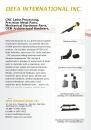 Cens.com Hardware E-Magazine AD DEFA INTERNATIONAL INC.