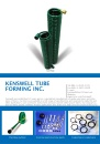 Cens.com Powersports E-Magazine AD KENSWELL TUBE FORMING INC.