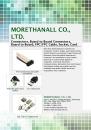 Cens.com Electronics & Computers E-Magazine AD MORETHANALL CO., LTD.