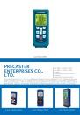 Cens.com Electronics & Computers E-Magazine AD PRECASTER ENTERPRISES CO., LTD.