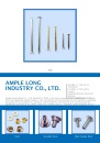 Cens.com TIS E-Magazine AD AMPLE LONG INDUSTRY CO., LTD.