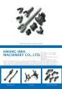 Cens.com TIS E-Magazine AD HWANG HWA MACHINERY CO., LTD.