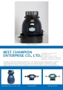 Cens.com TIS E-Magazine AD BEST CHAMPION ENTERPRISE CO., LTD.