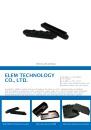 Cens.com Medical & Healthcare E-Magazine AD ELEM TECHNOLOGY CO., LTD.
