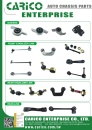 Cens.com Taiwan Transportation Equipment Guide AD CARICO ENTERPRISE CO., LTD.