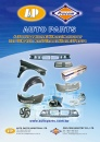 Cens.com Taiwan Transportation Equipment Guide AD AUTO PARTS INDUSTRIAL LTD.