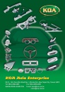 Cens.com Taiwan Transportation Equipment Guide AD KOA ASIA ENTERPRISE