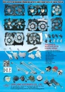 Cens.com Taiwan Transportation Equipment Guide AD CHIN LANG AUTOPARTS CO., LTD.