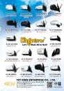 Cens.com Taiwan Transportation Equipment Guide AD TZY KING ENTERPRISE CO., LTD.