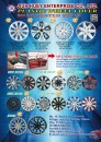 Cens.com Taiwan Transportation Equipment Guide AD JIUH HUEY ENTERPRISE CO., LTD.