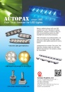 Cens.com Taiwan Transportation Equipment Guide AD AUTOPAX SUPPLIES, LTD.