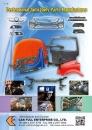 Cens.com Taiwan Transportation Equipment Guide AD CAR FULL ENTERPRISE CO., LTD.