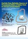 Cens.com Taiwan Transportation Equipment Guide AD CARLINK ENTERPRISE CO., LTD.