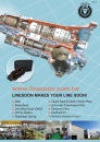Cens.com Taiwan Transportation Equipment Guide AD LINESOON INDUSTRIAL CO., LTD.