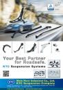 Cens.com Taiwan Transportation Equipment Guide AD MAIN HORN INDUSTRIAL CO., LTD.
