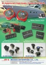 Cens.com Taiwan Transportation Equipment Guide AD MEGGIS ENTERPRISE CO., LTD.