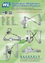 Cens.com Taiwan Transportation Equipment Guide AD WEI LIANG POWER WINDOW ENTERPRISE CO., LTD.