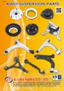 Cens.com Taiwan Transportation Equipment Guide AD A-ONE PARTS CO., LTD.