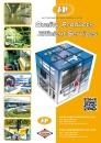 Cens.com Taiwan Transportation Equipment Guide AD AUTO PARTS INDUSTRIAL LTD.