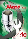 Cens.com Taiwan Transportation Equipment Guide AD HANS TOOL INDUSTRIAL CO., LTD.