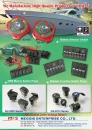 Cens.com Taiwan Transportation Equipment Guide AD MEGGIS ENTERPRISE CO., LTD.