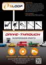 Cens.com Taiwan Transportation Equipment Guide AD SLOOP SPARE PARTS MFG. CO., LTD.