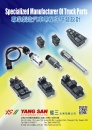 Cens.com Taiwan Transportation Equipment Guide AD YANG SAN ENTERPRISE CO., LTD.