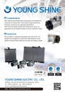 Cens.com Taiwan Transportation Equipment Guide AD YOUNG SHINE ELECTRIC CO., LTD.