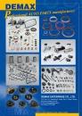 Cens.com Taiwan Transportation Equipment Guide AD DEMAX ENTERPRISE CO., LTD.