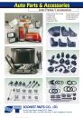 Cens.com Taiwan Transportation Equipment Guide AD SOONEST PARTS CO., LTD.